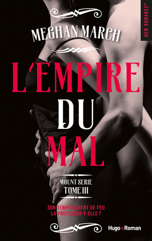 Couverture Mount, tome 3