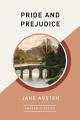 Couverture Orgueil et Préjugés / Orgueil & Préjugés Editions Amazon (Classics) 2017