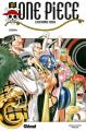Couverture One Piece, tome 21 : Utopie Editions Glénat (Shônen) 2014