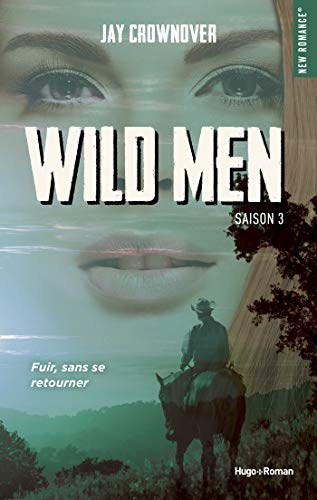 Couverture Wild men, tome 3