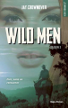 Couverture Wild men, tome 3 Editions Hugo & cie (New romance) 2019