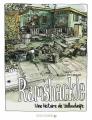 Couverture Ramshackle : Une histoire de Yellowknife Editions Rue de l'échiquier 2018