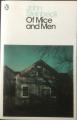 Couverture Des souris et des hommes Editions Penguin books (Modern Classics) 2000