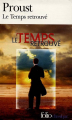 Couverture Le Temps retrouvé Editions Folio  (Classique) 1989