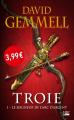 Couverture Troie, tome 1 : Le seigneur de l'arc d'argent Editions Bragelonne (Fantasy) 2008