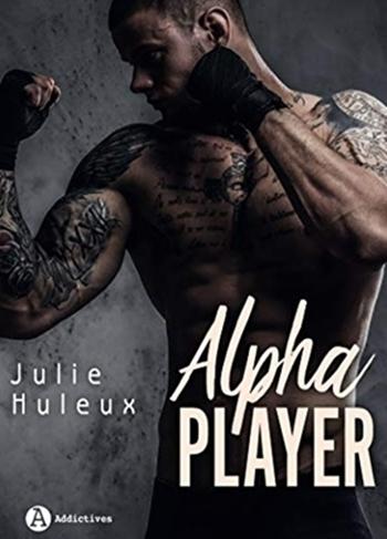 Couverture Alpha player