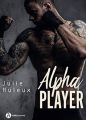 Couverture Alpha player Editions Addictives 2019