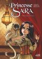 Couverture Princesse Sara, tome 03 : Mystérieuses héritières Editions Soleil 2011