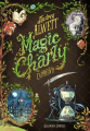 Couverture Magic Charly, tome 1 : L'apprenti Editions Gallimard  2019
