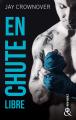 Couverture En chute libre Editions Harlequin (&H - New adult) 2019