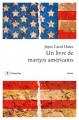 Couverture Un livre de martyrs américains Editions Philippe Rey (Littérature étrangère) 2019