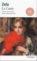 Couverture La curée Editions Folio  (Classique) 2018