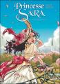 Couverture Princesse Sara, tome 04 : Une petite princesse ! Editions Soleil (Blackberry) 2011