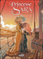 Couverture Princesse Sara, tome 05 : Retour aux Indes Editions Soleil (Blackberry) 2012