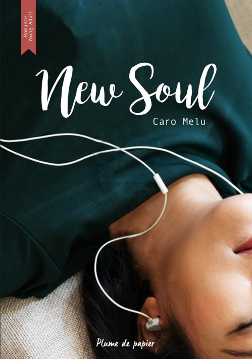 Couverture New Soul