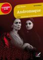 Couverture Andromaque Editions Hatier (Classiques & cie - Lycée) 2013