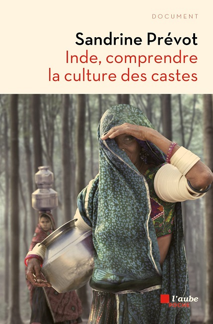 Couverture Inde : Comprendre la Culture des Castes