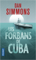 Couverture Les Forbans de Cuba Editions Pocket 2019