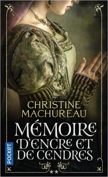 Couverture Mémoire, tome 2 : Mémoire d'encre et de cendres