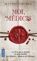 Couverture Moi, Médicis Editions Pocket 2019