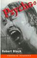 Couverture Psychose Editions Penguin books (Readers) 2000