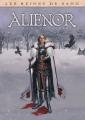 Couverture Les reines de sang : Aliénor : La légende noire, tome 2 Editions France Loisirs 2019