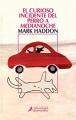 Couverture Le Bizarre Incident du chien pendant la nuit Editions Salamandra 2004