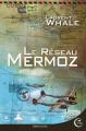 Couverture Le réseau Mermoz Editions Critic (Policier/Thriller) 2018