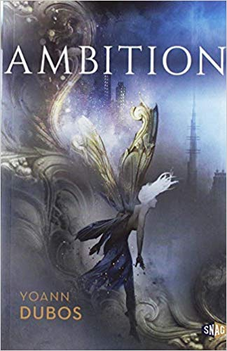 Couverture Ambition, tome 1