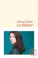Couverture La maison Editions Flammarion (Littérature française) 2019