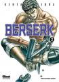 Couverture Berserk, tome 02 Editions Glénat 2016