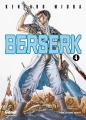 Couverture Berserk, tome 04 Editions Glénat 2016