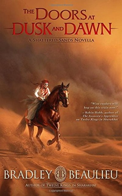 Couverture Sharakhaï, tome 2.2