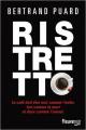Couverture Ristretto Editions Fleuve (Noir) 2019
