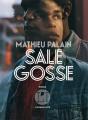 Couverture Sale gosse Editions L'Iconoclaste 2019