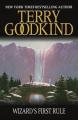 Couverture L'épée de vérité, tome 01 : La première leçon du sorcier Editions Orion Books 2008