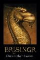 Couverture L'héritage, tome 3 : Brisingr Editions Roca 2008