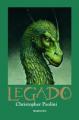 Couverture L'héritage, tome 4 : L'héritage Editions Roca 2012