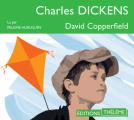 Couverture David Copperfield Editions Thélème 2018