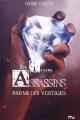 Couverture Les Temps Assassins, tome 3 : Parmi les Vestiges Editions lepeupledemu.fr 2019