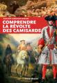 Couverture Comprendre la révolte des camisards Editions Ouest-France (Histoire) 2016