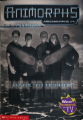 Couverture Animorphs : Megamorphs, tome 4 Editions Scholastic 2000