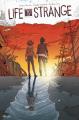 Couverture Life is Strange, book 1: Dust Editions Titan Comics 2019