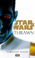 Couverture Star Wars : Thrawn, tome 1 Editions 12-21 2018