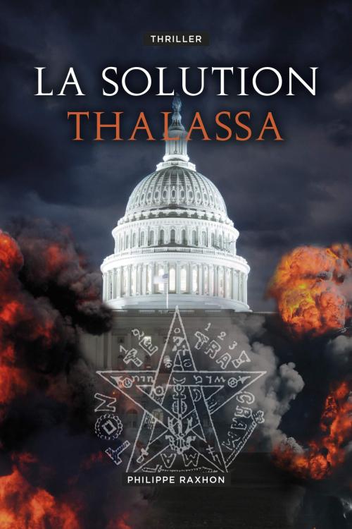 Couverture La solution thalassa