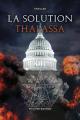 Couverture La solution thalassa Editions Librinova 2019