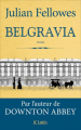 Couverture Belgravia Editions JC Lattès 2016