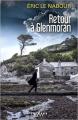 Couverture Retour à Glenmoran Editions Calmann-Lévy 2018