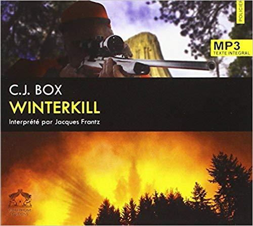 Couverture Winterkill