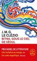 Couverture Bitna, sous le ciel de Séoul Editions Le Livre de Poche 2019